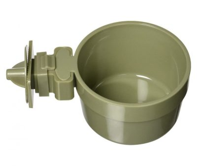 Living World Lock and Crock Dish