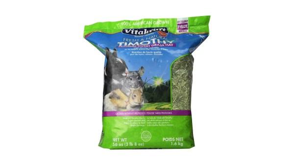 Vitakraft Timothy Hay Sweet Grass