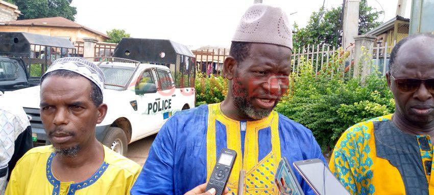 Hausse du prix de pain à N'Zérékoré : le président préfectoral des boulangers recouvre enfin sa liberté.
