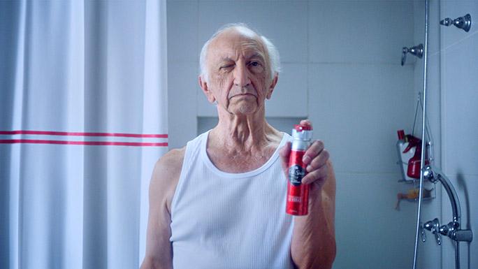 old spice advert old man tcm28 562626 - Comercial Infinito: Old Spice é o comercial mais longo do mundo