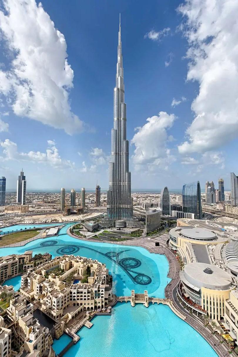 Burj portrait lagre tcm25 475749 - Burj Khalifa: o edifício mais alto do mundo em Dubai