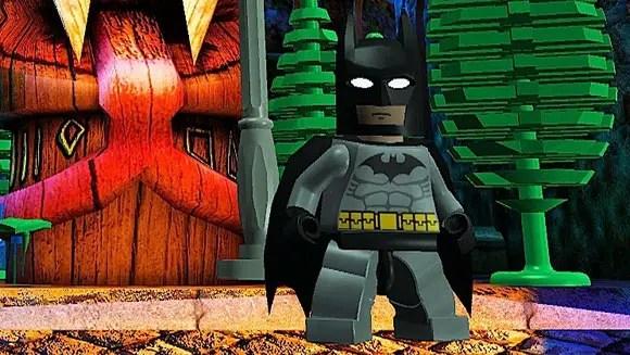 Lego Batman Named Best Selling Superhero Videogame Of All