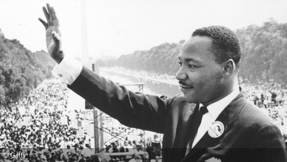 martin luther king i have a dream # 5