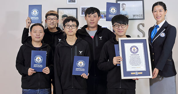 Chinese Dota 2 Gaming Team Wins Largest Prize For An