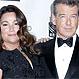 Los máximos galanes de Hollywood casados con mujeres normales: Ni bellezas ni celebridades