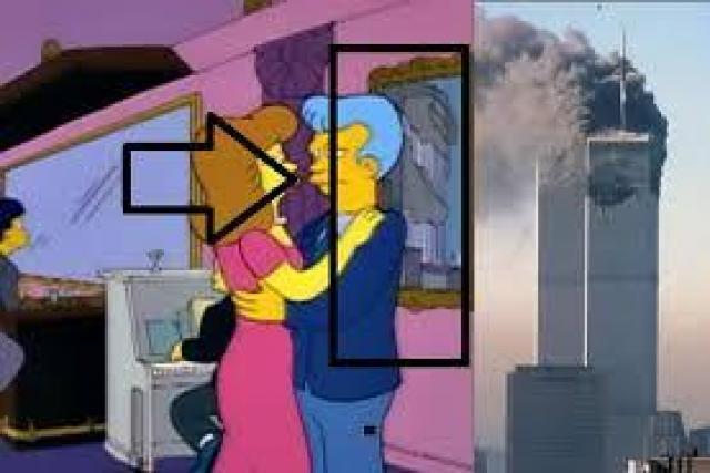 Las sorprendentes predicciones de Los Simpson: Desde el 11-S hasta ...
