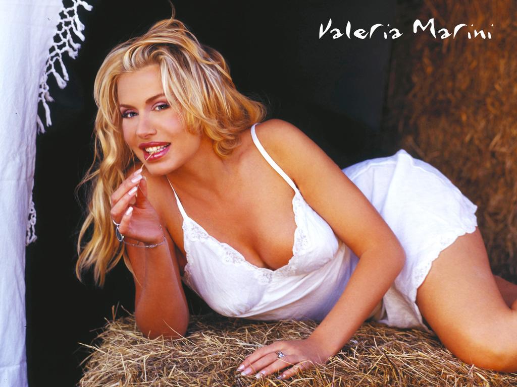 Valeria marini sex