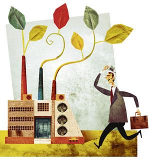empresas sustentabilidad