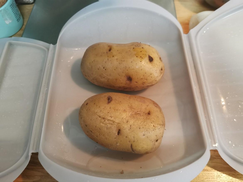 patatas jarrete al vino