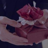 Quer melhorar sua empatia? Aprenda a dar presentes.