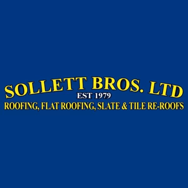 Sollett Bros. logo