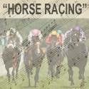 scarica horse racing - spartito