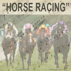 spartito chitarra gratis horse racing
