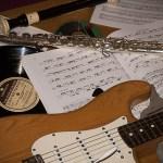Come si leggono <br/>gli spartiti per chitarra?