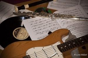 come leggere spartiti per chitarra