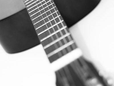 Lezione di chitarra: teoria, la scala maggiore