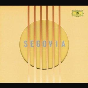 Recensione: The Segovia Collection