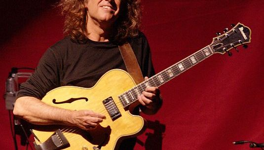 Pat Metheny – Seminario
