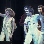 Chitarra Acustica: Behind Blues Eyes, The Who
