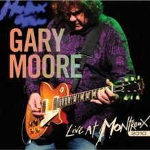Gary Moore: Live at Mountreux 2010