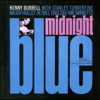 Kenny Burrell: Midnight Blue (Blue Note 1963)
