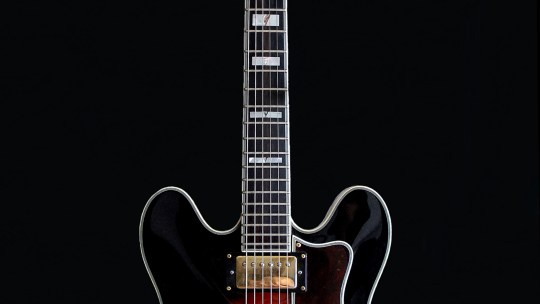 Epiphone Sheraton, quasi una Gibson ES-335