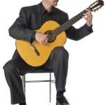 Corretta posizione per la chitarra classica: descrizione e consigli