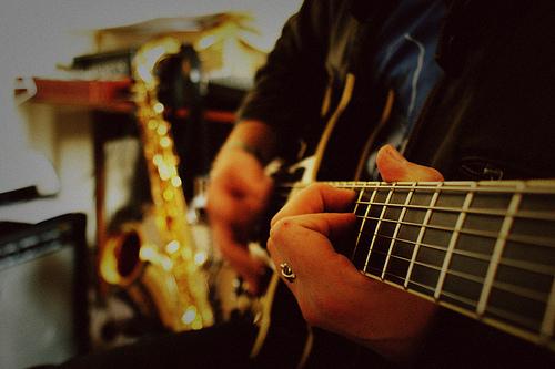 corso base di chitarra gratis
