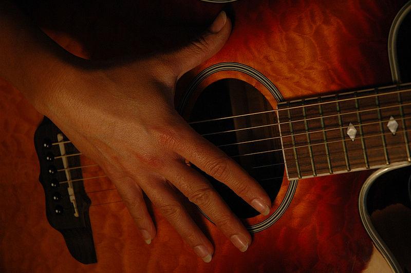 Primi accordi chitarra