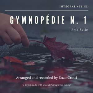 Gymnopédie - chitarra ed archi