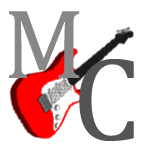 Mondo Chitarra Logo