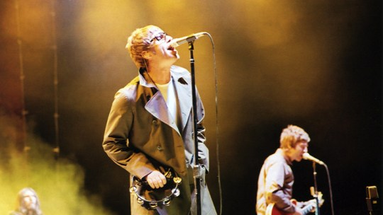 Accordi facili: Wonderwall – Oasis
