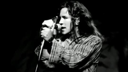 Chitarra elettrica livello intermedio: Alive dei Pearl Jam