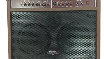 Pignose Pb 30 Pb 30 Bass Keyboard Acoustic Amplifier Guitar Amp