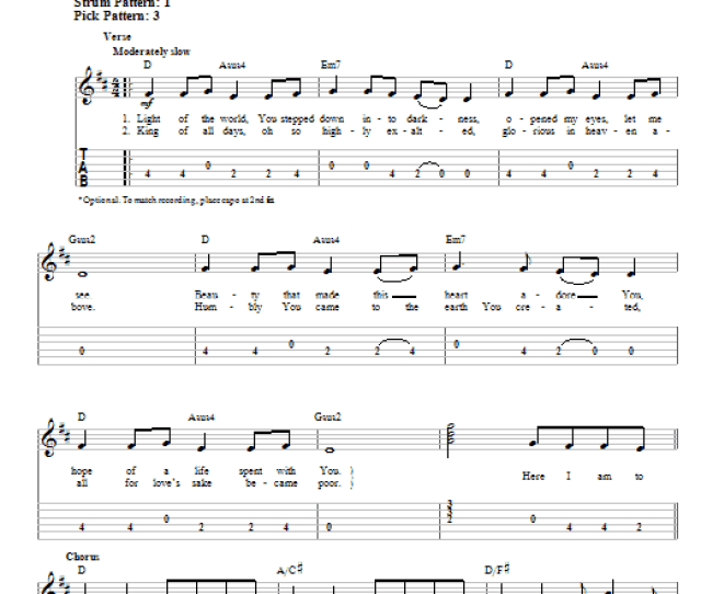 Easy Christian Guitar Songs Worship Png