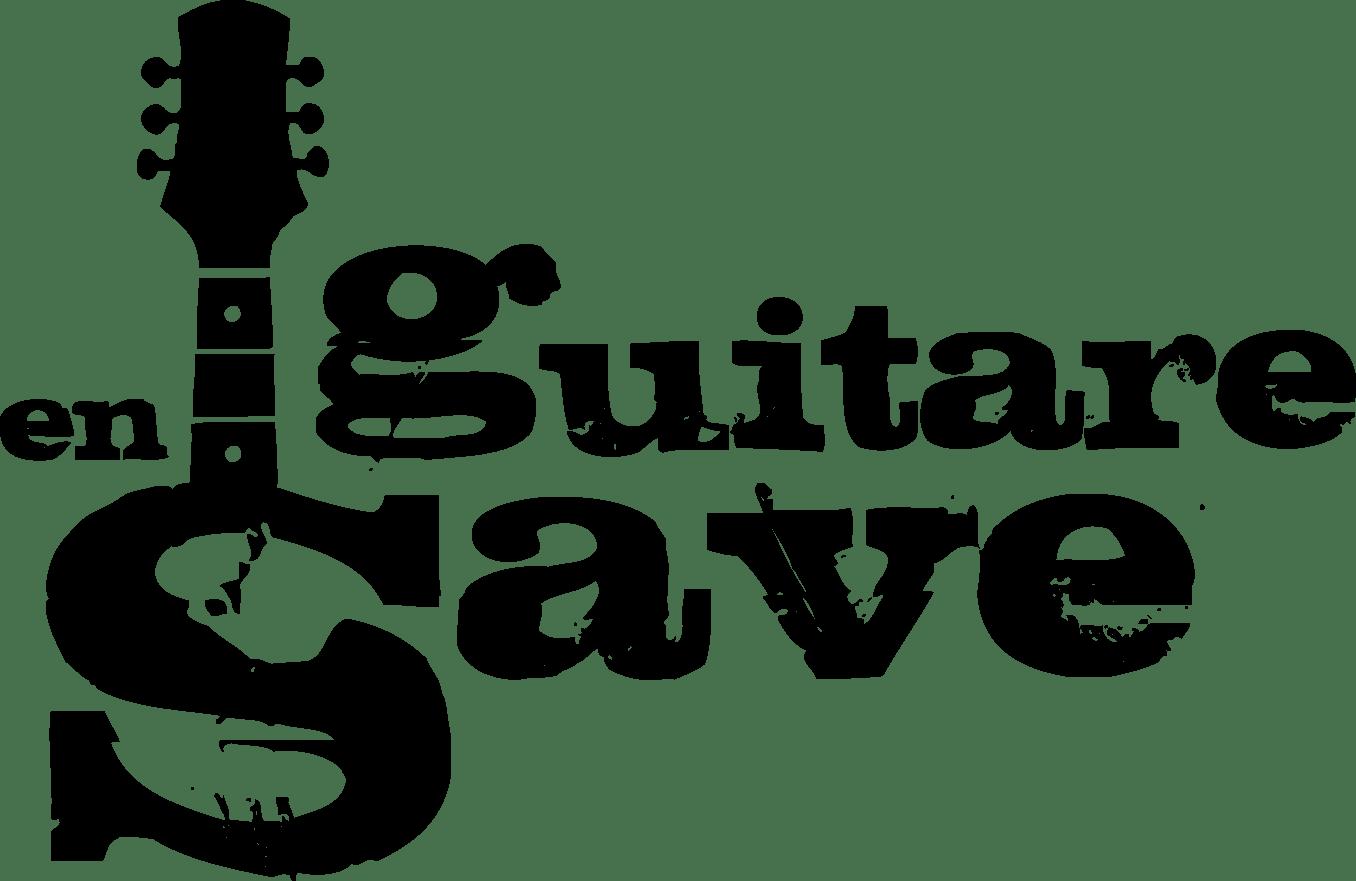 Guitarensave