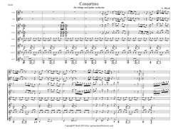 Concertino S - Violin and viola preview)