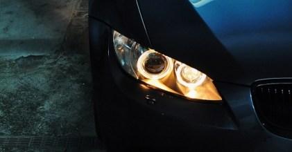BMW E92 M3*3 = M9