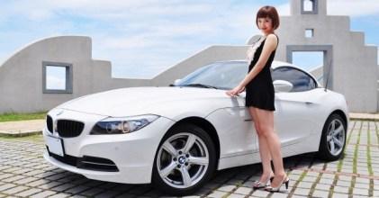 –人像首拍– BMW E89 Z4 二度開箱拍攝