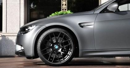 –29夢想– BMW E92 M3 消光灰 開箱拍攝