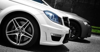 –瑜亮宿命– Mercedes Benz W204 C63 AMG Facelift & BMW E92 M3 Coupe 同場拍攝開箱