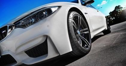 –全能身手– BMW F82 M4 雪白 開箱拍攝
