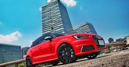 –純粹樂趣– Audi S1 開箱拍攝