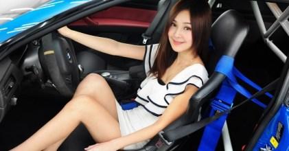 –顏色大戰– BMW M-Color Run 車聚活動側拍
