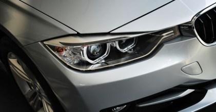 –全新掌門– BMW F30 3 Series 展間賞車拍攝