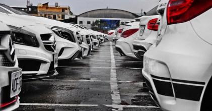 –強力動員– Mercedes Benz MFA Taiwan 8/30 南投大會師 活動側拍