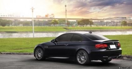 –絕對音爆– BMW E92 M3 x IPE F1 Exhaust System 開箱拍攝