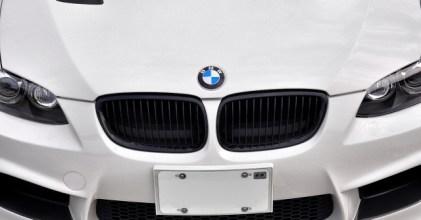 –大改添色– 特色 BMW E92 M3 Coupe 開箱拍攝