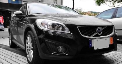 –釋放惡魔– Volvo C30 照片分享