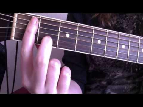 Chord Ambbm Guitar Grotto